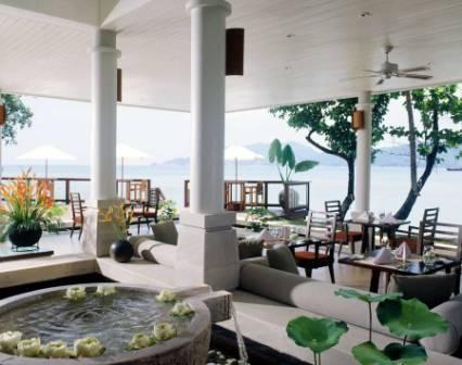 Amari Coral Beach Restaurant