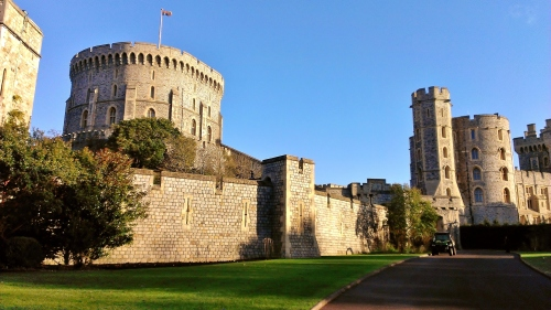 Windsor Castle Street View